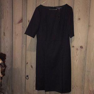 NWT Brooks Brothers Wool Dress 6